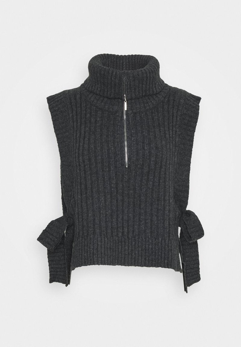 Holzweiler - HAFJELL - Pullover - charcoal