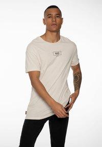 NXG by Protest - Print T-shirt - kit - 0