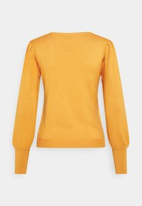 More & More - Jumper - autumn gold - 1