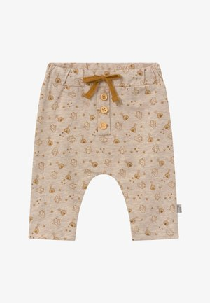 GOI - Trousers - wheat