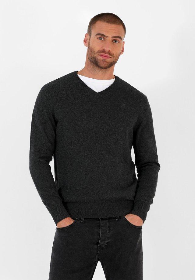 SKULL - Jersey de punto - dark grey