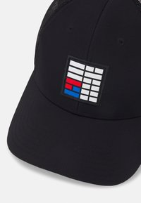 The North Face - TECH TRUCKER UNISEX - Keps - black - 2