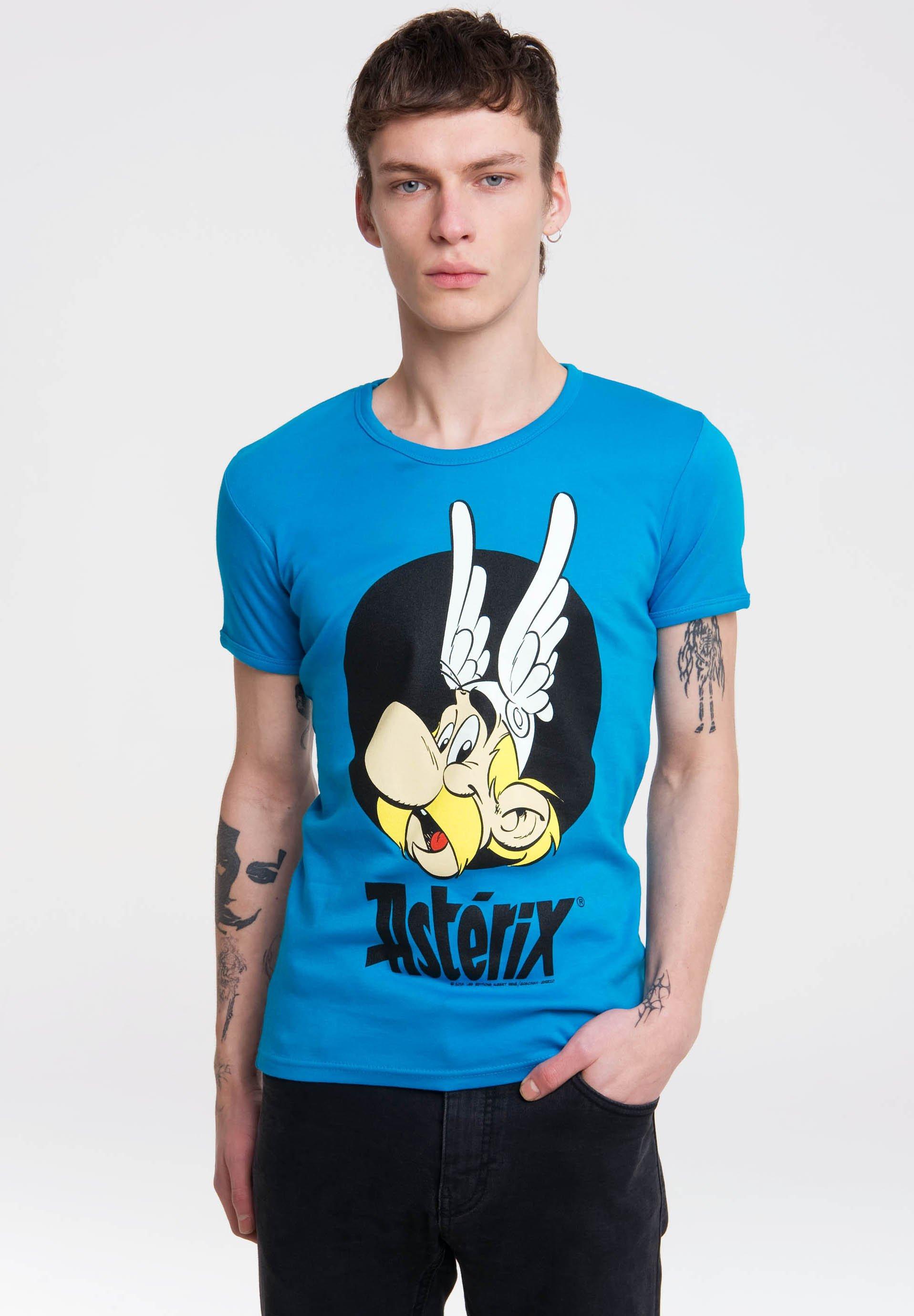 Herren ASTERIX - T-Shirt print