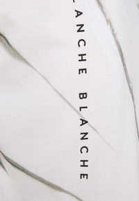 BLANCHE - MAINTIE DYE - T-shirt imprimé - ecru - 2