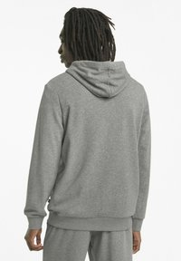 Puma - Felpa - medium gray heather - 2