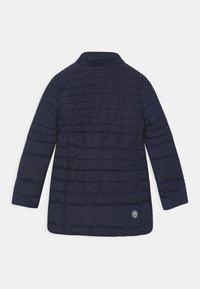 s.Oliver - Winter coat - dark blue - 3