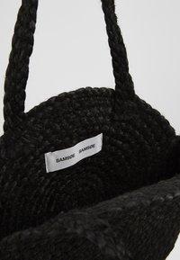 Samsøe Samsøe - HAMLIN BAG - Bolso de mano - black - 4