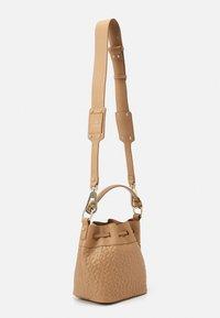 AIGNER - TARA BAG - Handbag - beige - 1