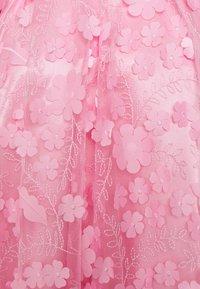 Selected Femme - SLFALBERTA DRESS - Cocktail dress / Party dress - prism pink - 2