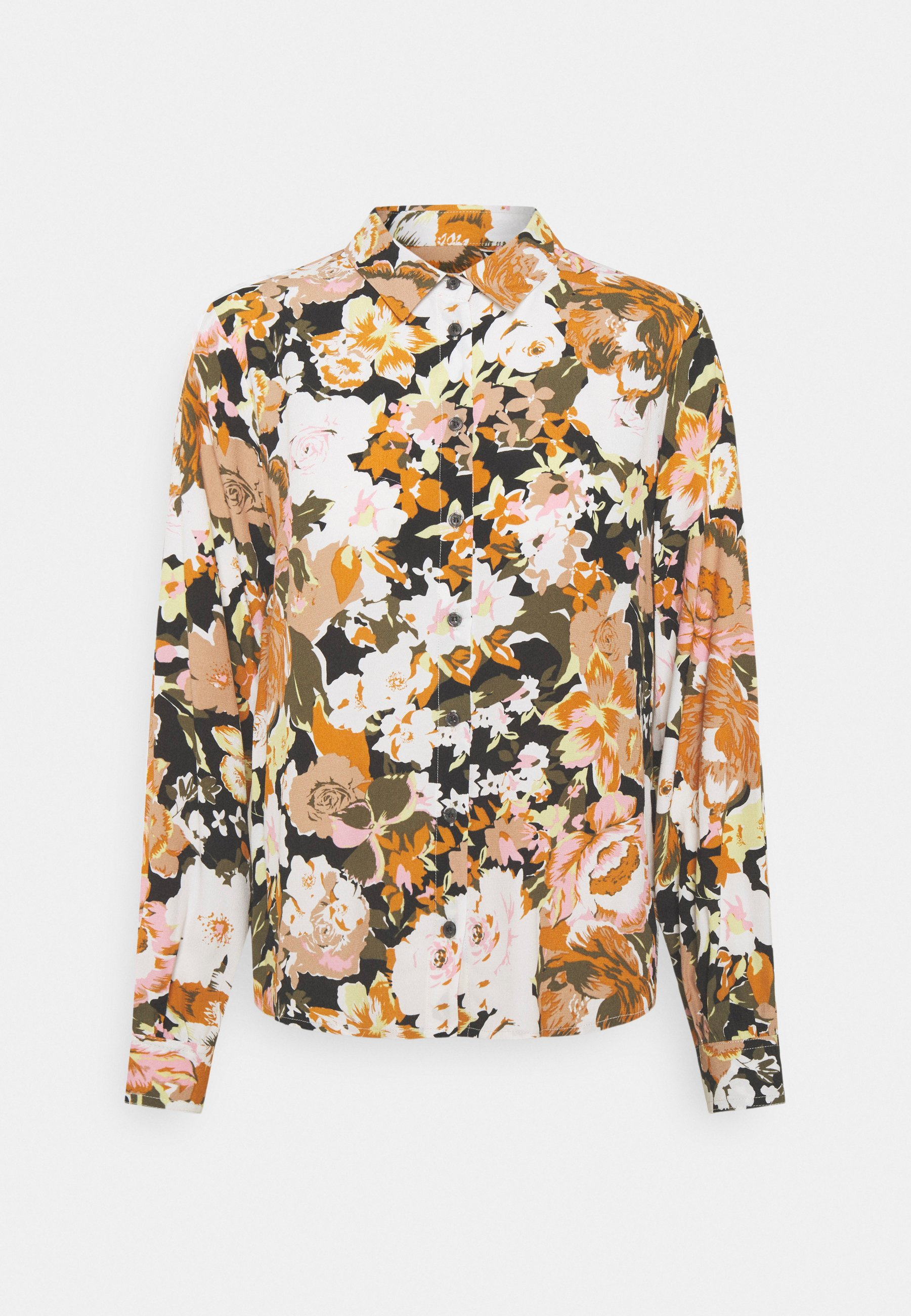 Women IHELIXEN - Button-down blouse