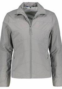Kaikkialla - Outdoor jacket - grau - 1