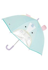 Skip Hop - UMBRELLAS UNICORN - Sateenvarjo - blue - 0