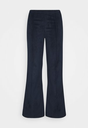 PIRLA - Trousers - deep blue