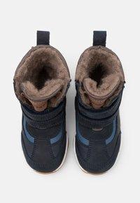 Bisgaard - DOREL - Zimní obuv - night - 3