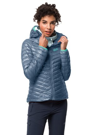 ATMOSPHERE  - Down jacket - frost blue