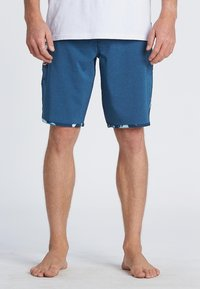 Billabong - Swimming shorts - navy heather - 0