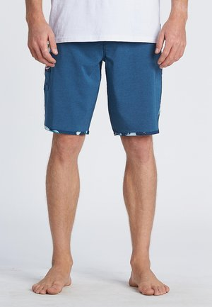 Swimming shorts - navy heather