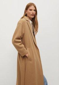Mango - BREMEL-I - Classic coat - beige - 3