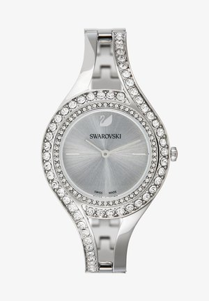 ETERNAL - Watch - silver-coloured