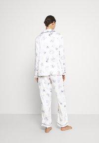 Chelsea Peers - SET - Pyjama - off-white - 2