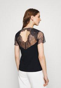 Morgan - DEXIA - T-shirt print - marine - 2