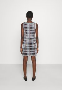 M Missoni - SLEEVELESS DRESS - Jumper dress - multicolor - 2