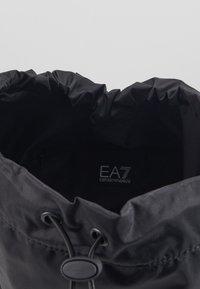 EA7 Emporio Armani - Rugzak - black - 7