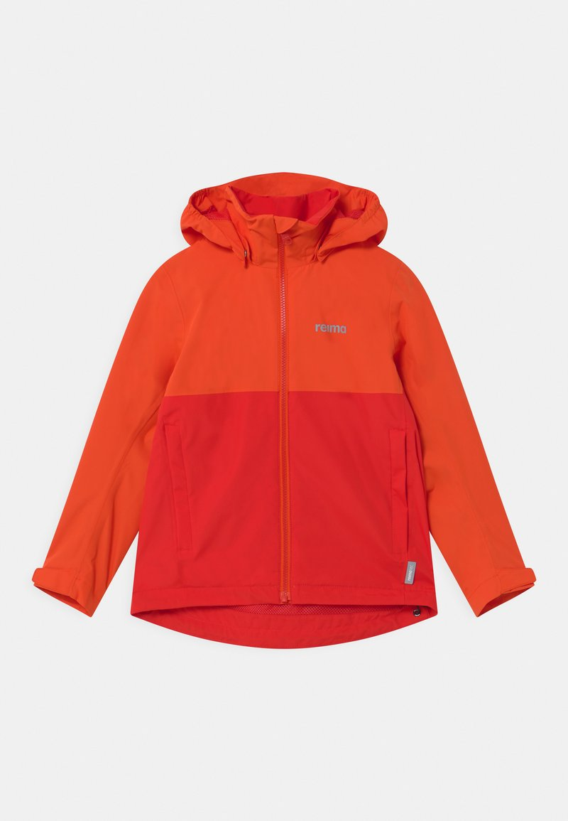 Reima - NIVALA UNISEX - Outdoor jacket - tomato red