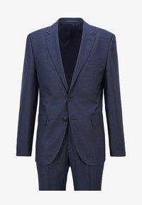 BOSS - Suit - dark blue - 6