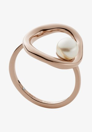 AGNETHE - Ring - rose gold