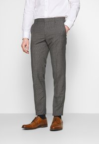 Tommy Hilfiger Tailored - SUIT SLIM FIT - Garnitur - grey - 4