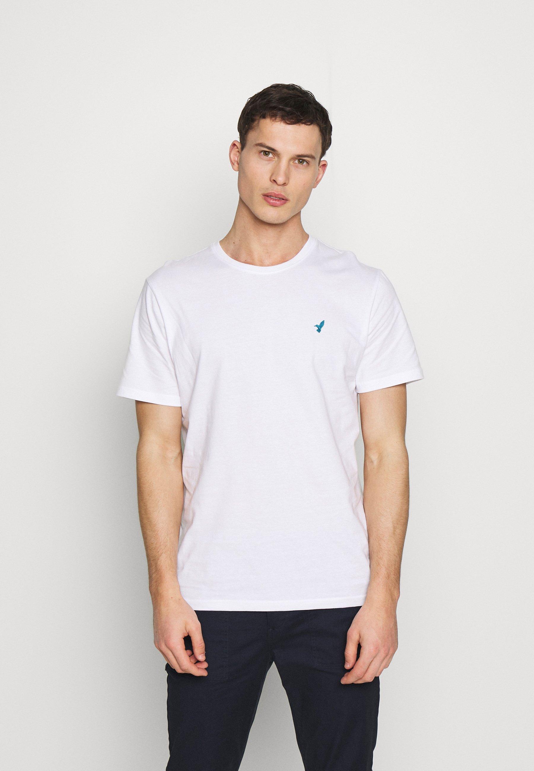 Herren T-Shirt basic