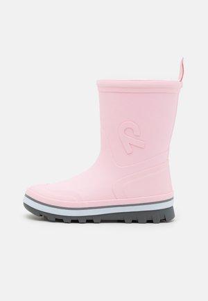 TERMONEN UNISEX - Winter boots - pale rose