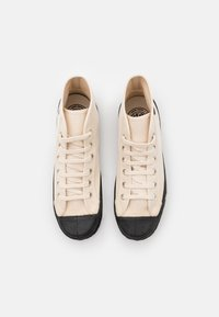 US Rubber Company - UNISEX - Sneakersy wysokie - offwhite - 3