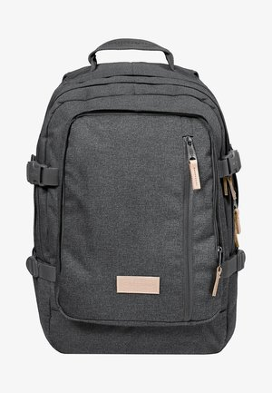 VOLKER CORE SERIES  - Zaino - black denim