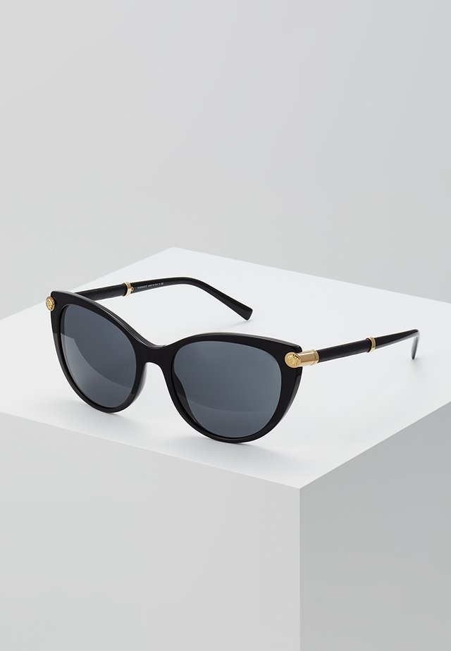 ROCK - Lunettes de soleil - black