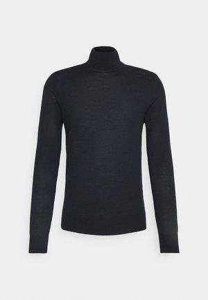 NEVILE - Stickad tröja - light ink
