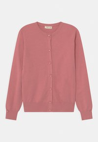OVS - 2 PACK - Cardigan - rose wine - 2