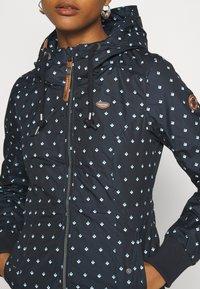 Ragwear - DANKA  - Light jacket - navy - 4