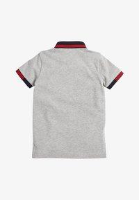 Next - Polo shirt - grey - 1