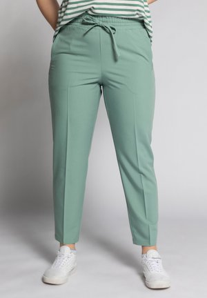 Pantalon classique - eukalyptus