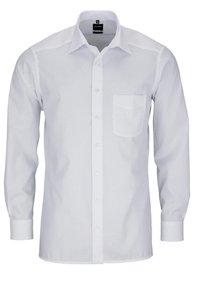 OLYMP - LUXOR  - Formal shirt - white - 0