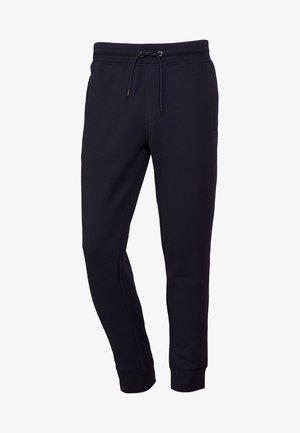 PANTALONI - Pantaloni sportivi - blu scuro