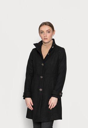 FUNNEL - Manteau classique - black