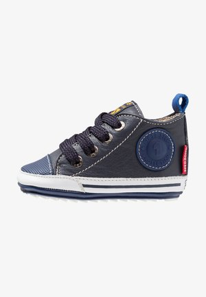 BABY PROOF - Baby shoes - marino
