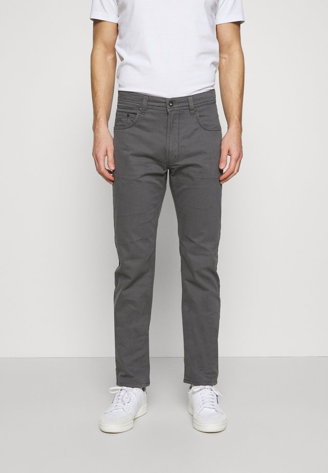 NEVADA - Pantaloni - grey
