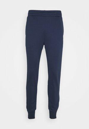 SQUADRA PANT - Pantalones deportivos - navy blue