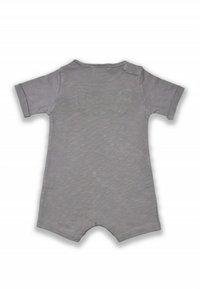 Cigit - Jumpsuit - grey - 1