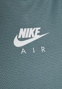Nike Performance - AIR TANK - Camiseta de deporte - ozone blue/white - 2