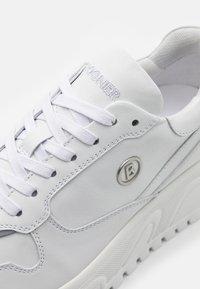 Bogner - NEW MALAGA  - Sneakers laag - white - 6